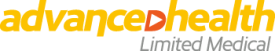 AdvancedHealth Limited Med Logo