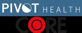 Pivot Core logo